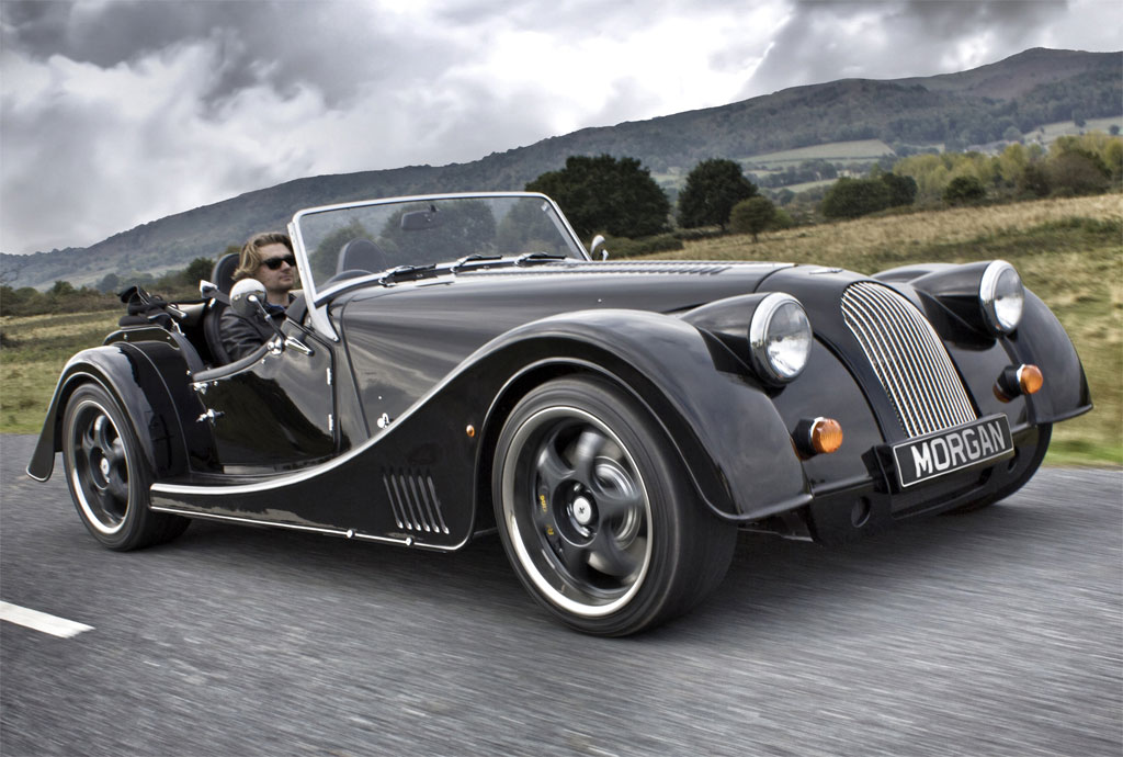 Morgan sports photo - 4