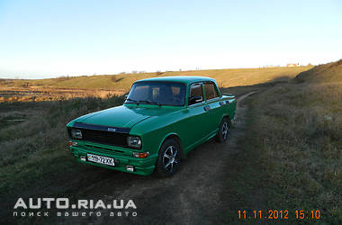 Moskvich 2140 photo - 2