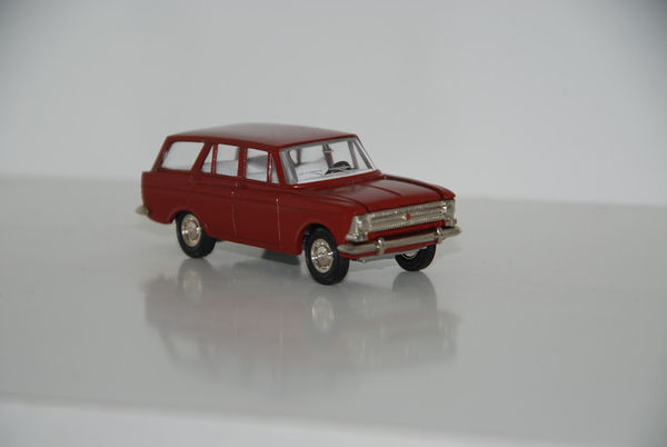 Moskvich 426 photo - 3