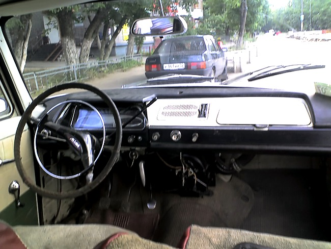 Moskvitch 408 photo - 3