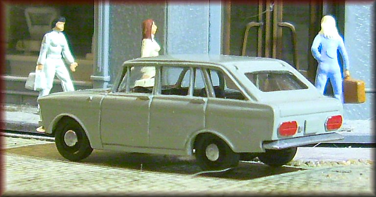 Moskvitch 412 photo - 1