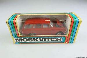 Moskvitch 426 photo - 2