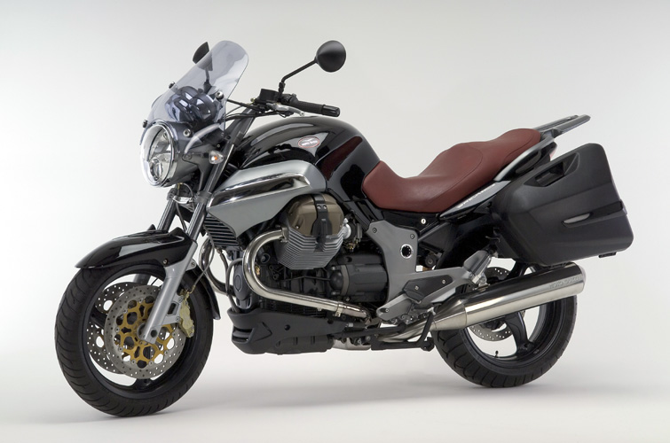 Moto guzzi gtv photo - 3