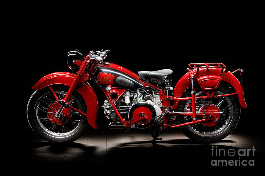 Moto guzzi gtw photo - 4