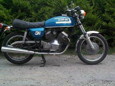 Moto morini 3½ photo - 4