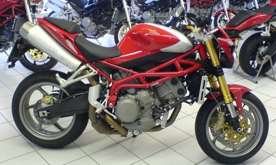 Moto morini 501 photo - 1