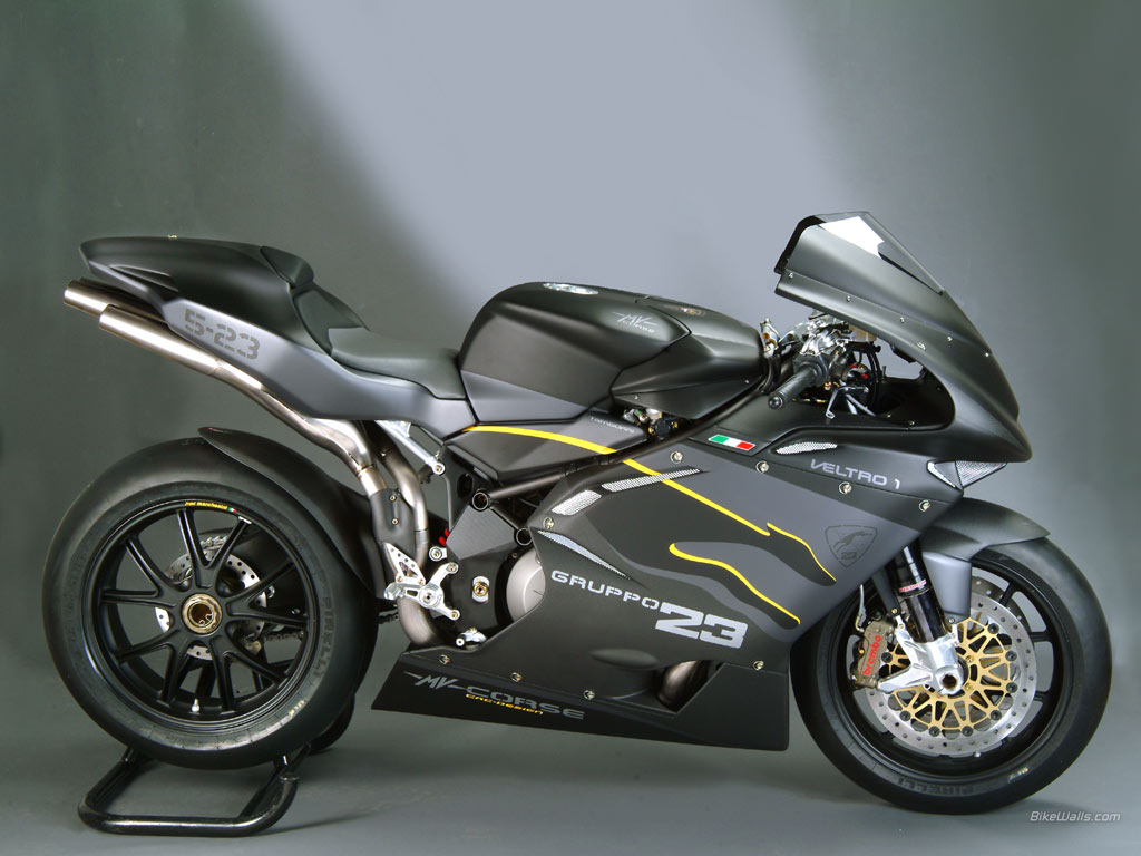 Mv agusta 1000 photo - 1