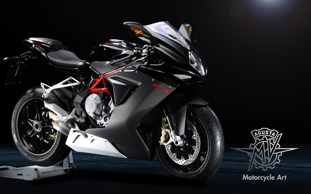 Mv agusta f3 photo - 3