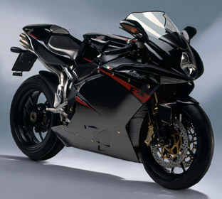 Mv agusta f4cc photo - 3
