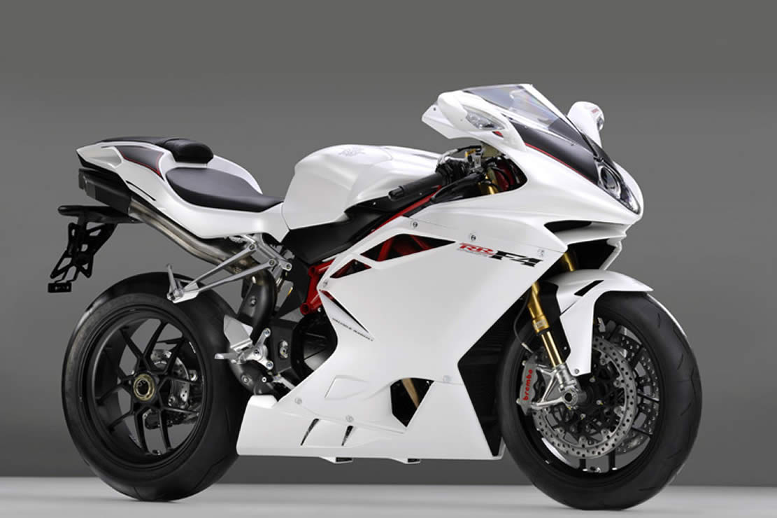 Mv agusta prix photo - 2