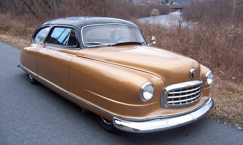 Nash statesman photo - 1