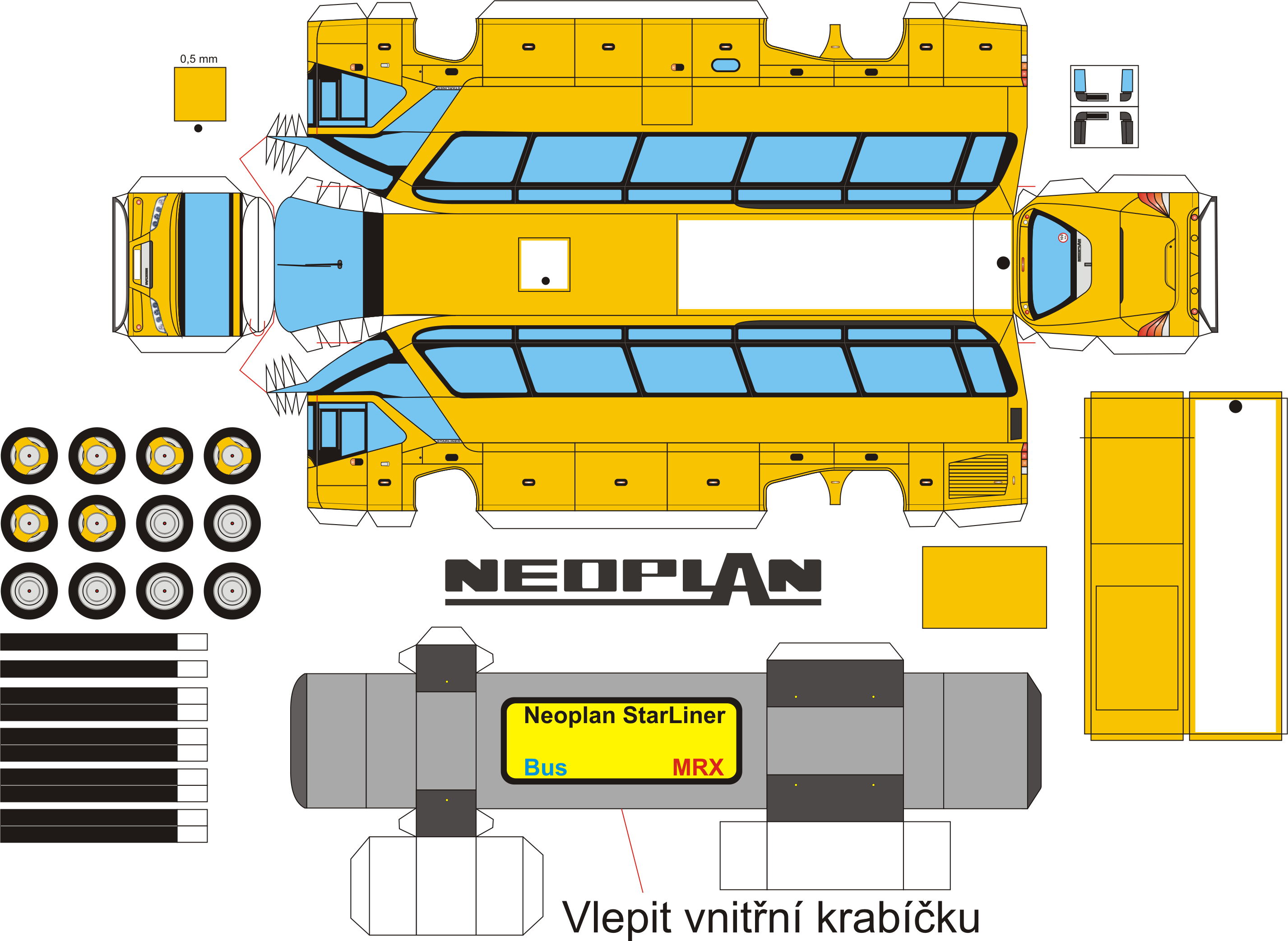 Neoplan new photo - 4