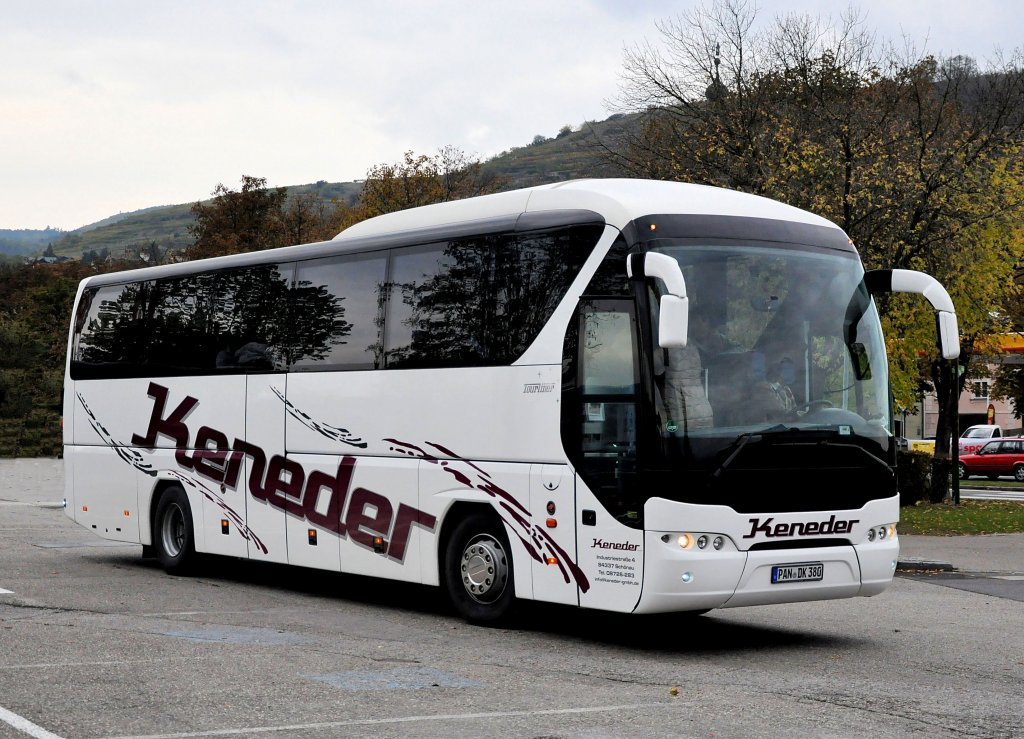 Neoplan tourliner photo - 1