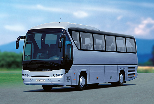 Neoplan tourliner photo - 2
