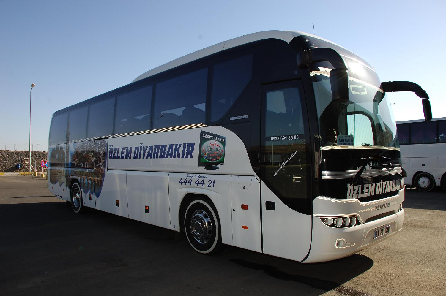 Neoplan tr photo - 2
