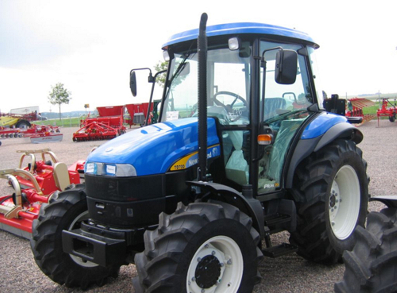 New holland 5030 photo - 1