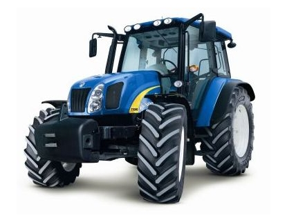 New holland 5030 photo - 2