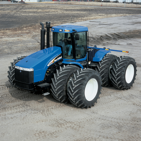 New holland ford photo - 4