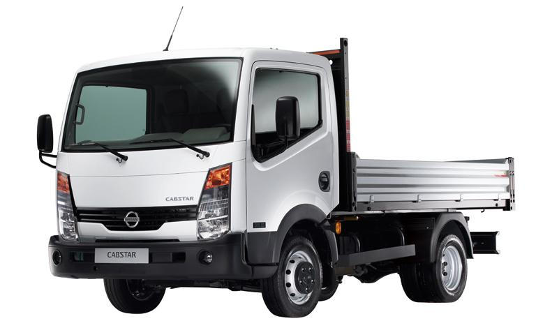 Nissan cabster photo - 1