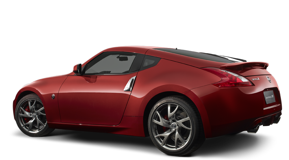 Nissan coupe photo - 1