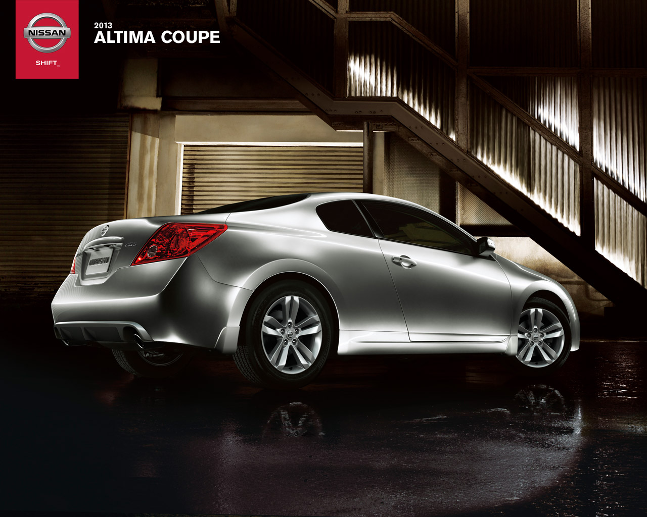 Nissan coupe photo - 3