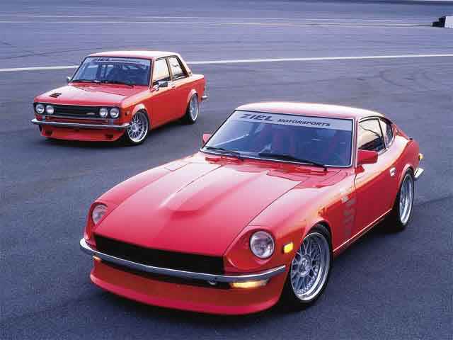 Nissan datsun photo - 2