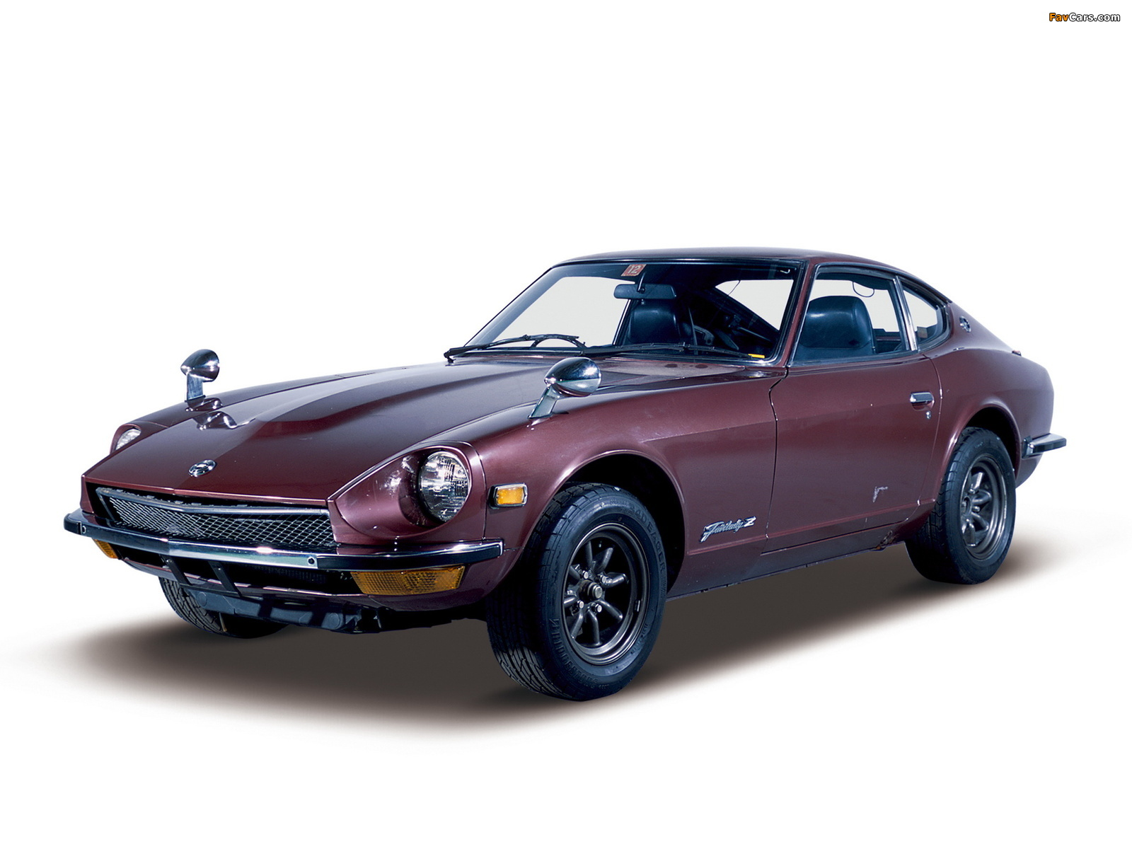 Nissan fairlady photo - 1