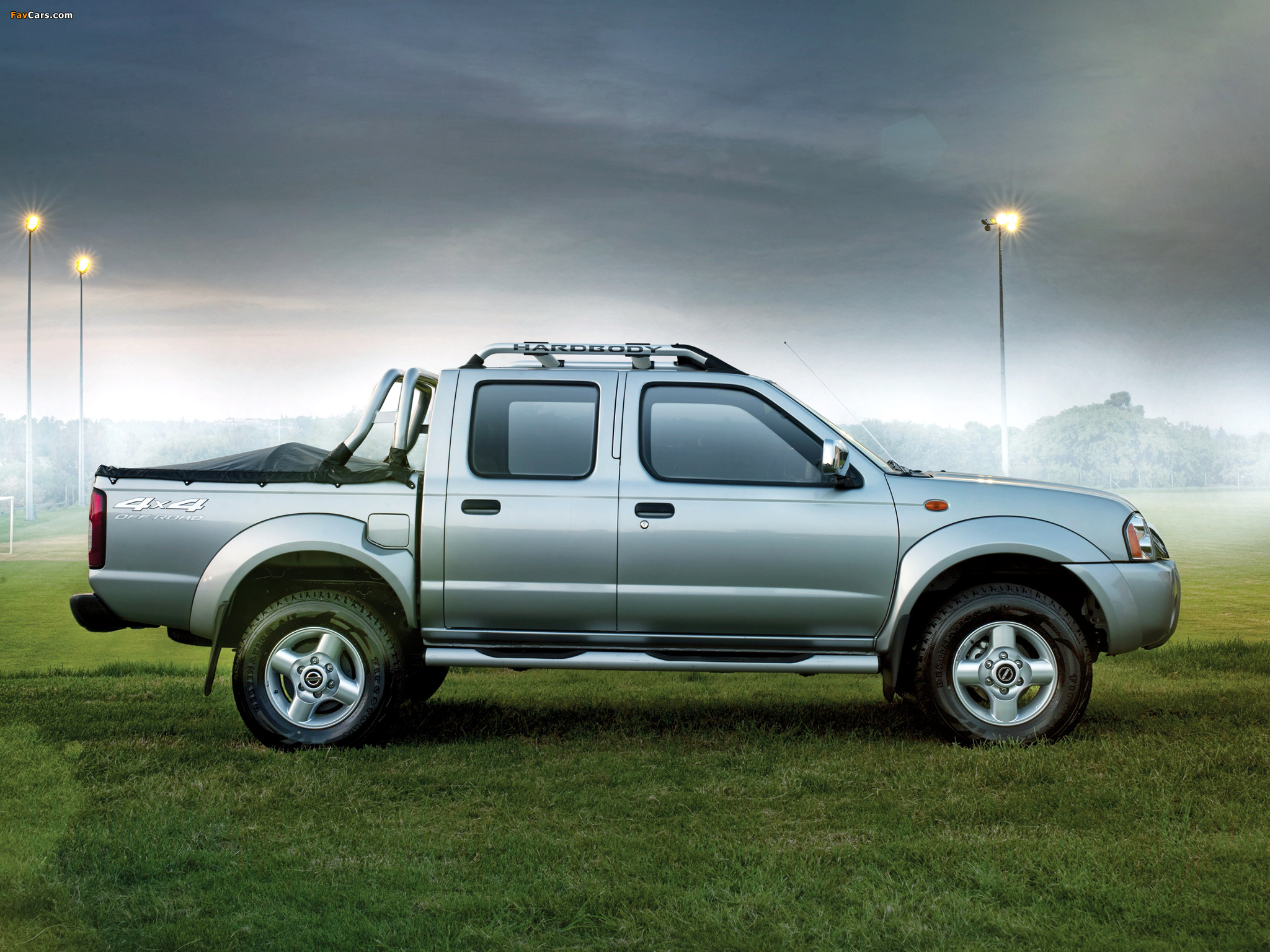 Nissan hardbody photo - 3
