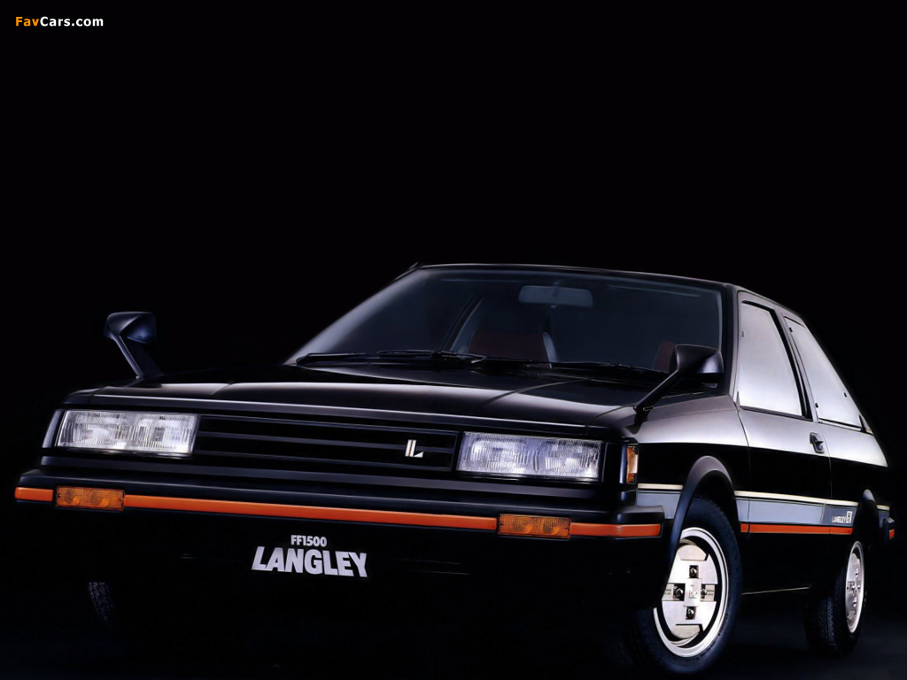 Nissan langley photo - 2