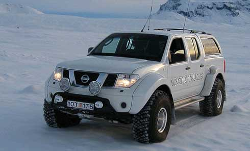 Nissan navara photo - 2