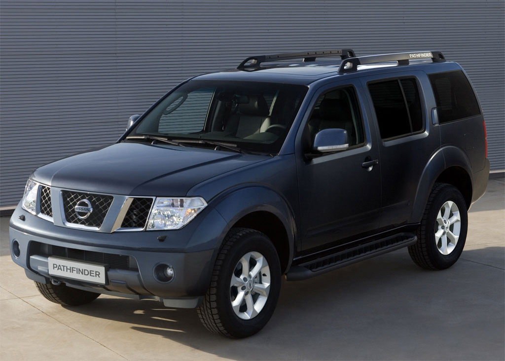 Nissan navarra photo - 4