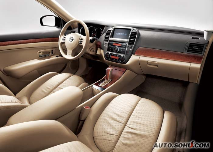 Nissan sylphy photo - 3