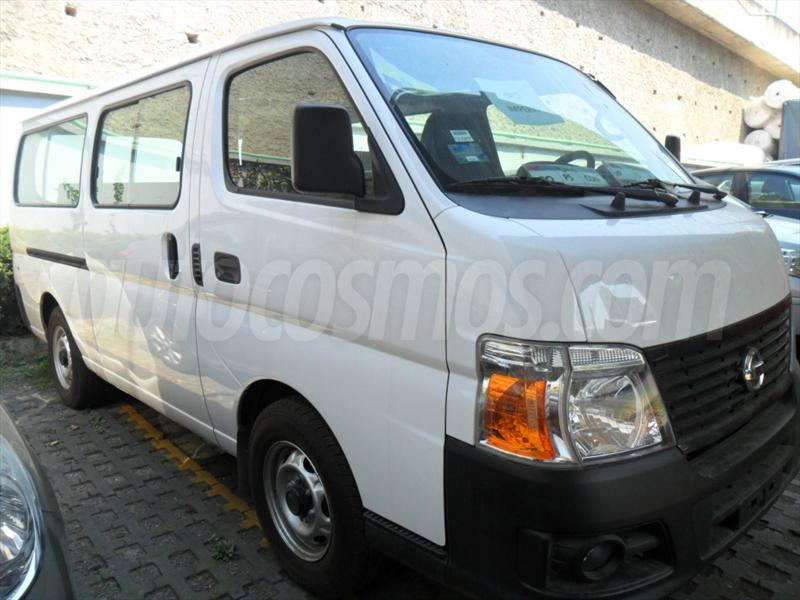 Nissan urvan photo - 4