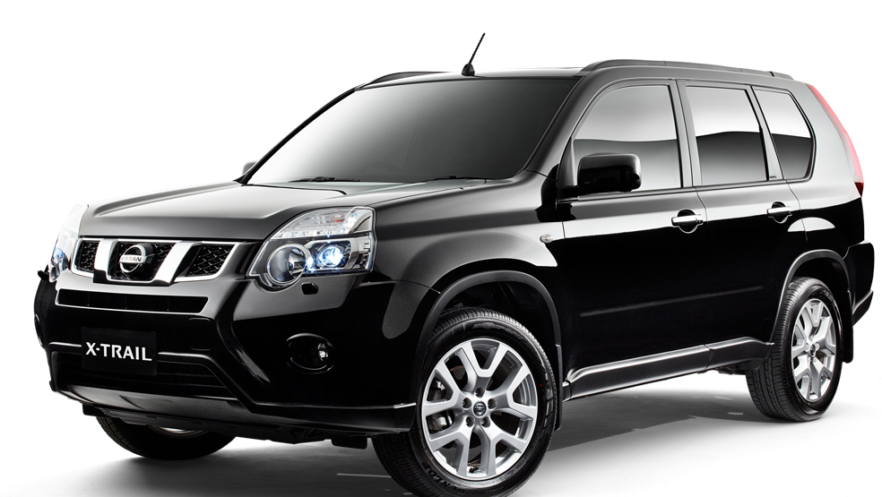 Nissan x-trail photo - 2