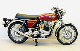 Norton commando photo - 4