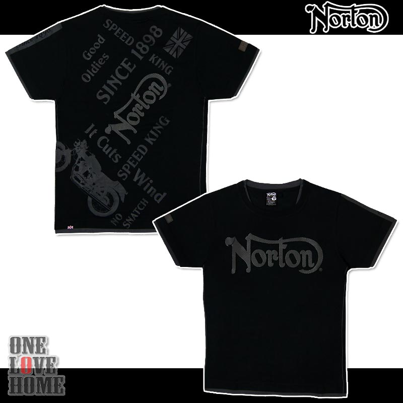 Norton t. photo - 1
