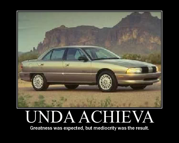 Oldsmobile achieva photo - 4