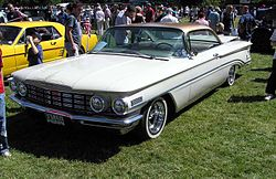 Oldsmobile dynamic photo - 1