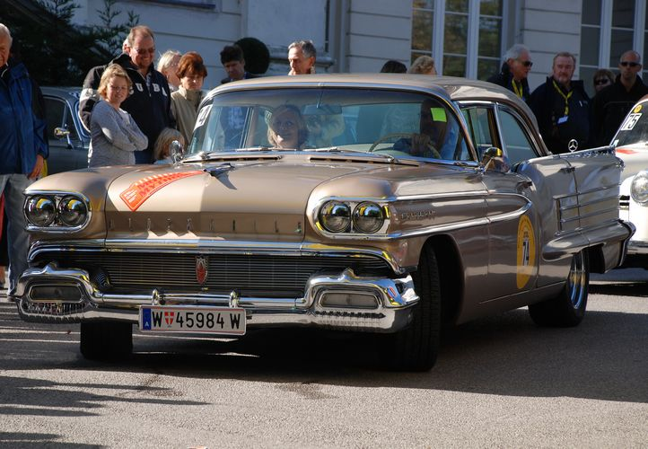 Oldsmobile dynamic photo - 4