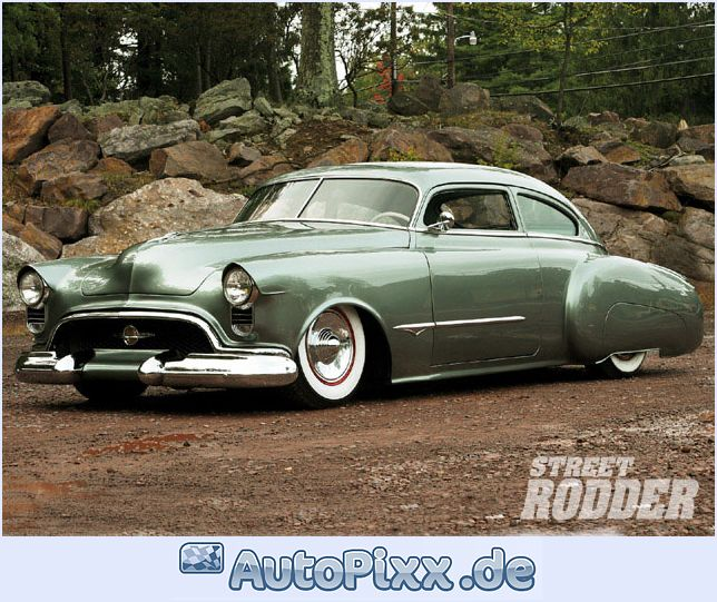 Oldsmobile f-85 photo - 1