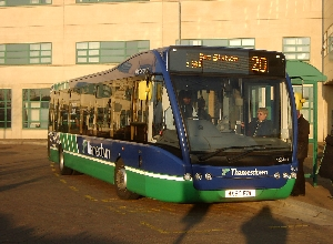 Optare vecta photo - 2