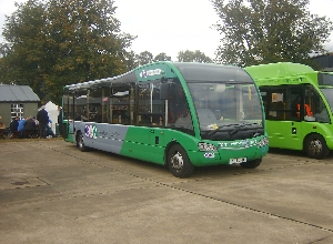 Optare vecta photo - 3