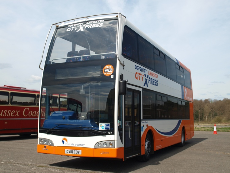 Optare vecta photo - 4