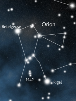 Orion vi photo - 2