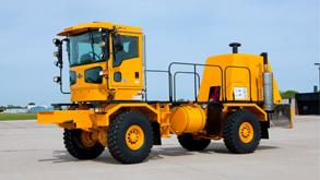 Oshkosh chassis photo - 4