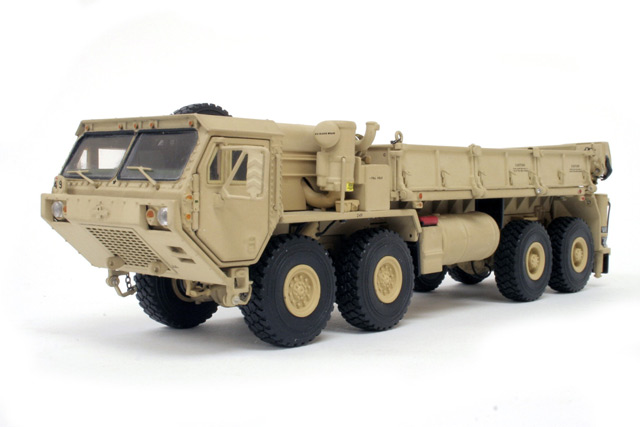 Oshkosh hemtt photo - 3