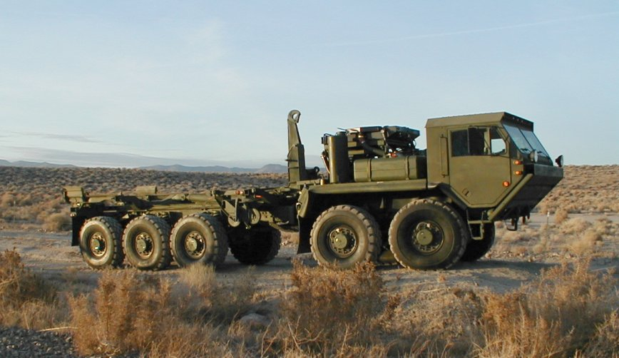 Oshkosh m photo - 1