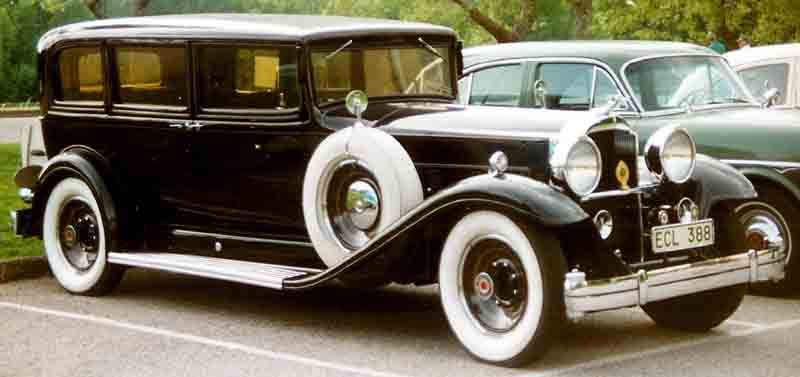 Packard 200 photo - 1