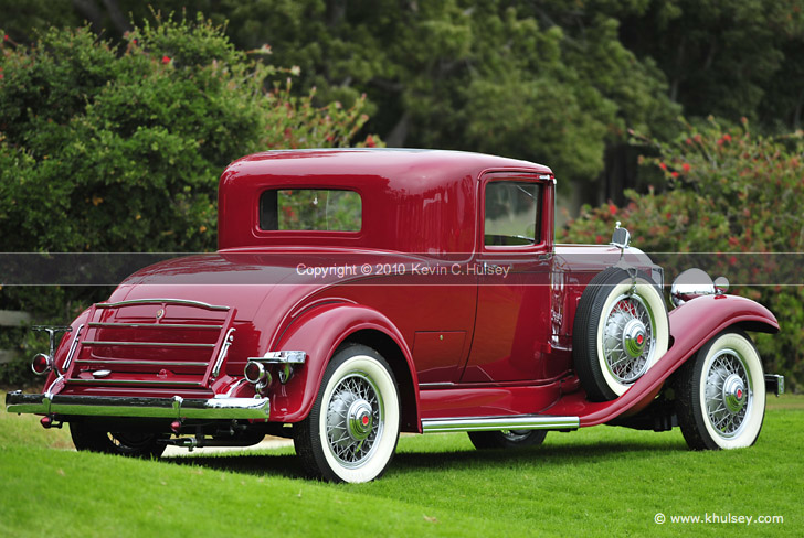 Packard model photo - 3