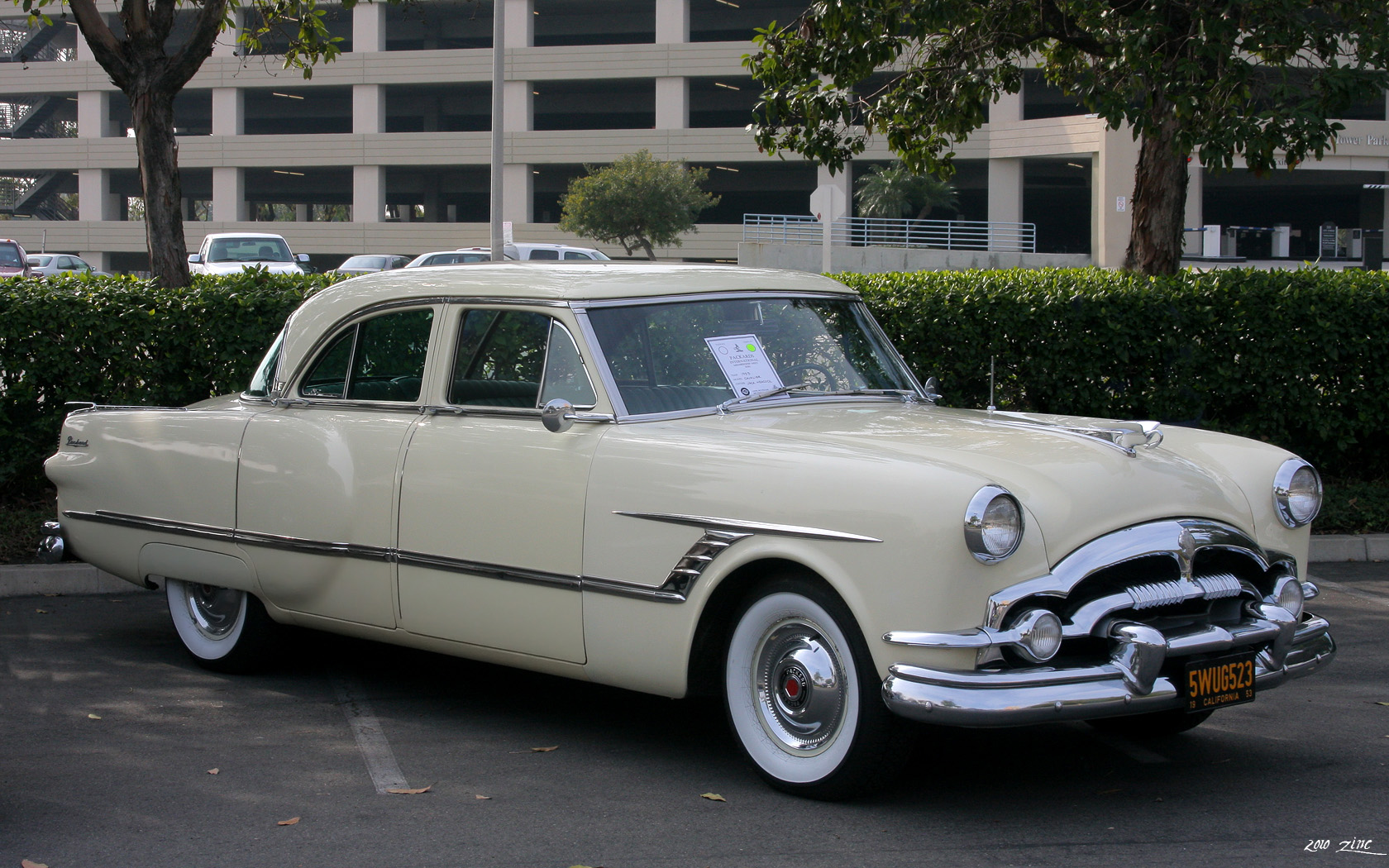 Packard model photo - 4